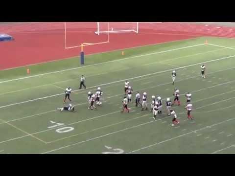 hudl football highlights - YouTube