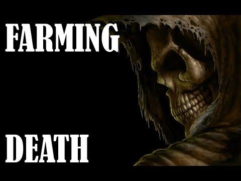 Dragon's Dogma Dark Arisen: Farming Death After Killing Daimon