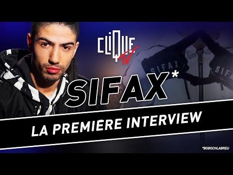 Youtube: Sifax: La rue dans un gant de velours – Clique Talk