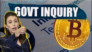 NZ Government looking into Cryptocurrency