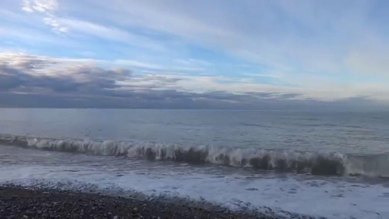 Погода в лазаревском море
