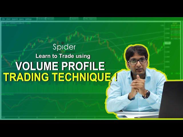 Improvise your trades using Volume Profile Trading Technique