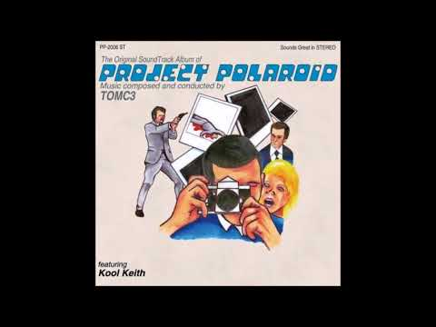 Project Polaroid - Space 8000 (2006)