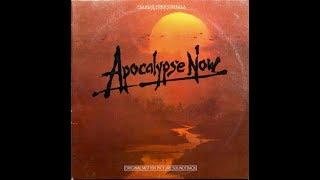 Apocalypse Now Soundtrack (LP version 1979) 🇺🇸