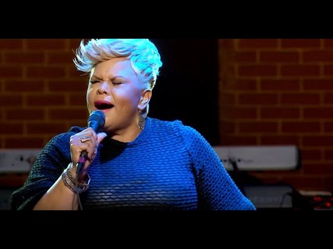 Change Me (with lyrics) Tamela Mann