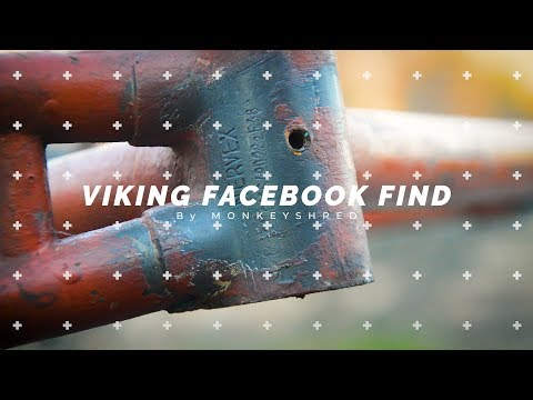 A Fifty Pound Fifties Facebook Find - 1959 Viking Ian Steel Vintage Bicycle Restoration Intro