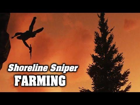 Escape From Tarkov - Shoreline Sniper Farming, Solo Night Factory And More HIGHLIGHTS 5