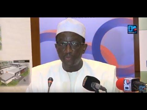 plus de 856 milliard de l'Agence Française de Developpement en faveur du Sénégal depuis 2007