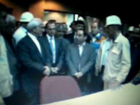 Iran´s  Bushehr Reactor Plant Starts Up 25 Feb 09