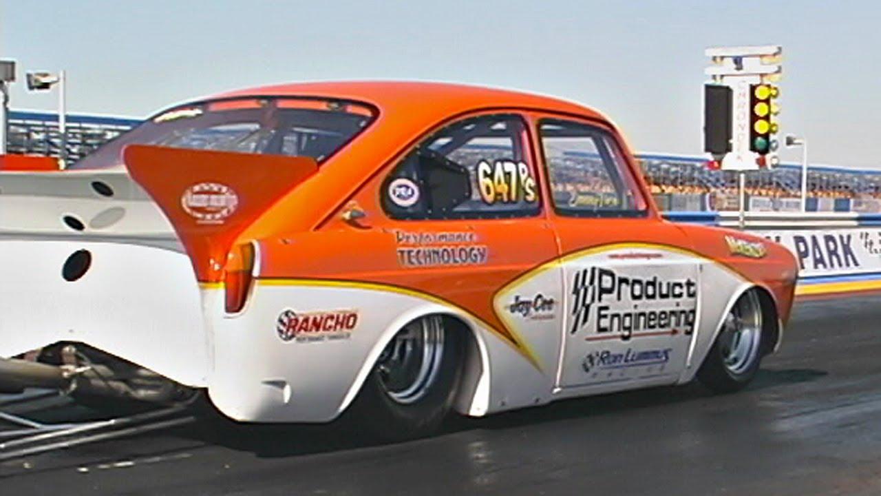 Las Vegas Stock Car Racing