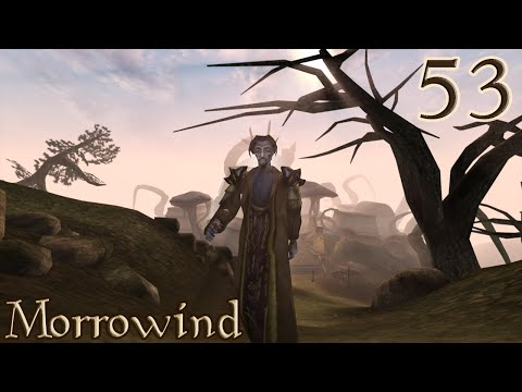 #53: Zainab Nerevarine [ Morrowind — PC ]