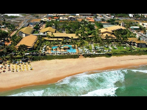 Top10 Recommended Hotels In Salvador, Bahia, Brazil
