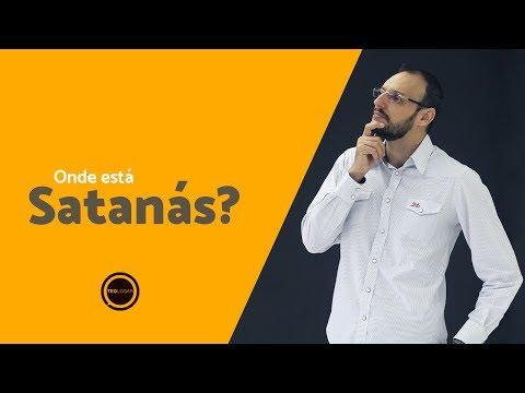 Teologar #8 - Onde Está Satanás?