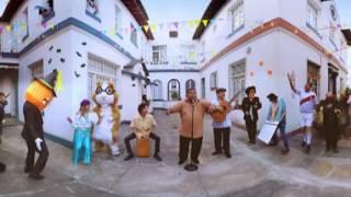 día de la canción criolla bcp
