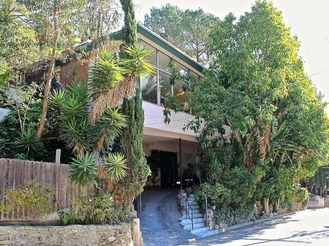 1730 Franklin Canyon Drive - Beverly Hills Post Office area home for sale under $1 million.