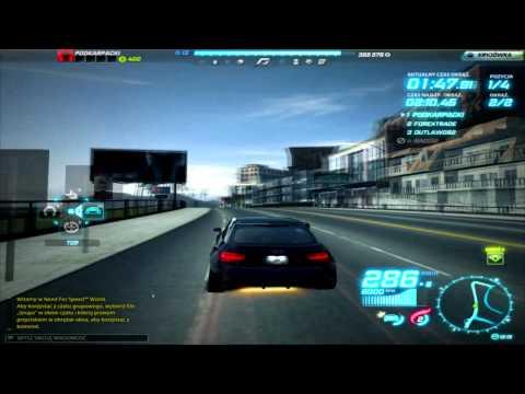Need For Speed: World --- Audi A1 Sportclub Quattro