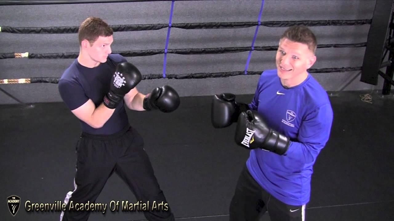 Academy Boxing - Pelham Road