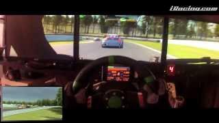 GT3 Challenge | MP412C @Watkins Glen