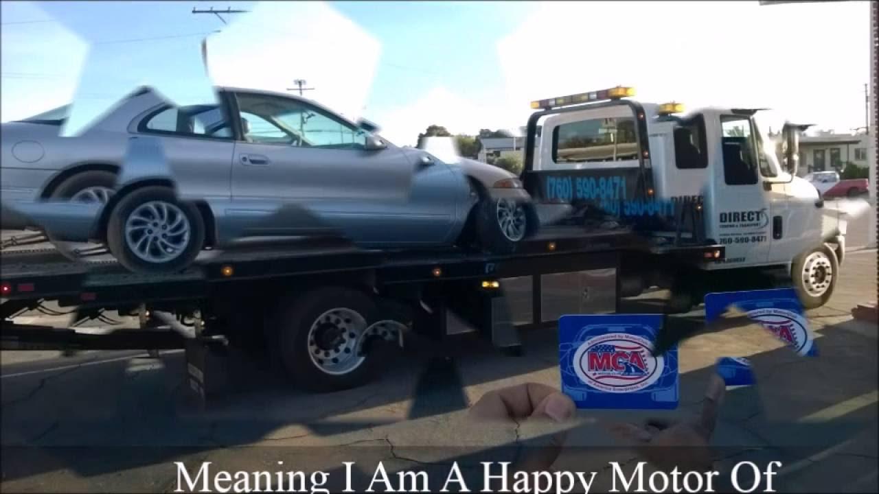 Mca Motor Club Of America A More Superior Motor Club
