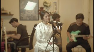 Deanda - Miliki Aku (Live Session with Roommate Project)