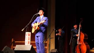 Jason Petty - Hank - Honky Tonk Heroes - 6