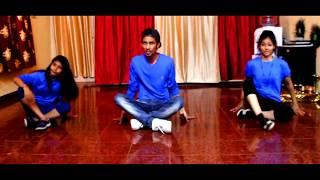 Chalti Hai Kya 9 Se 12 Dance | Choreographed by Kamlesh Patidar | The Vision Dance Studio Ratlam