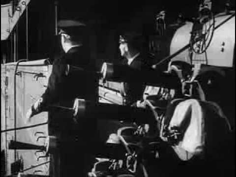 Submarine Patrol (1943)