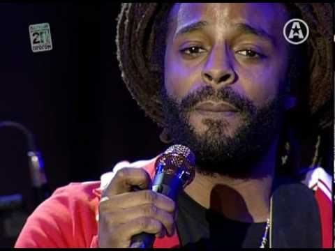 John Forte — Whould You Remind Me? (Live @ B2 Club, Moscow)