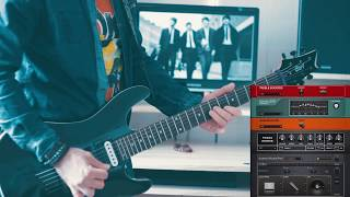 4 famous george harrison tones from the beatles songs for guitar rig 5 plugin. drive my car, get back, something, let it be.presets here: https://drive.googl...