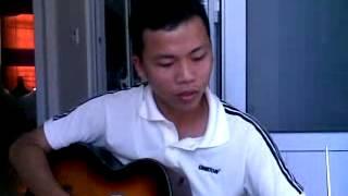 Que huong toi guitar Day Disco