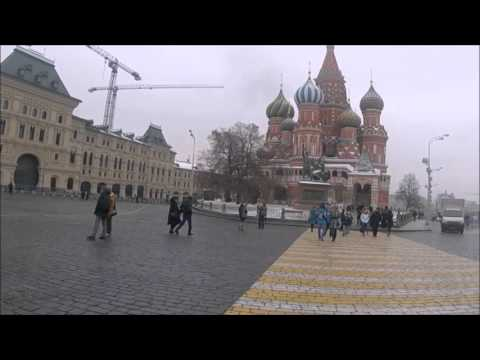 Go Pro Moscow Walking To Red Square From Hotel Metropol Go Pro