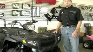 ATV Accessories Guide : History of Four Wheelers & ATV Accessories