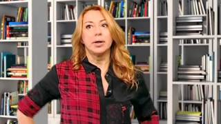 Алена Апина в программе ''Утро на 5'' -  Переплет (2015)