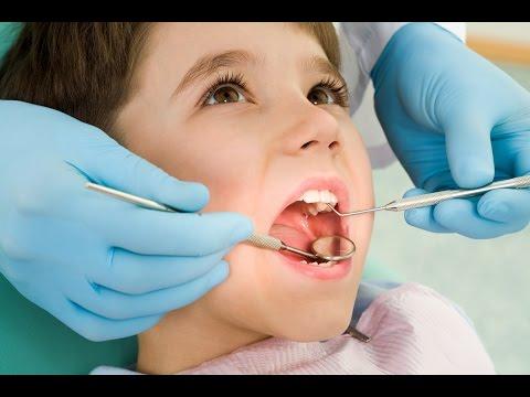 Как растут зубы у детей: особенности, порядок, сроки