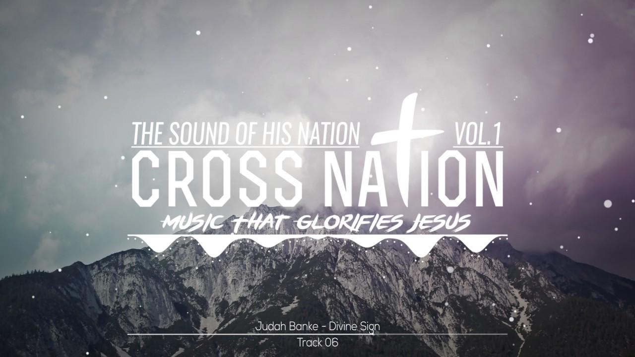 Judah Banke - Devine Sign  (The Sound Of His Nation Track 07)