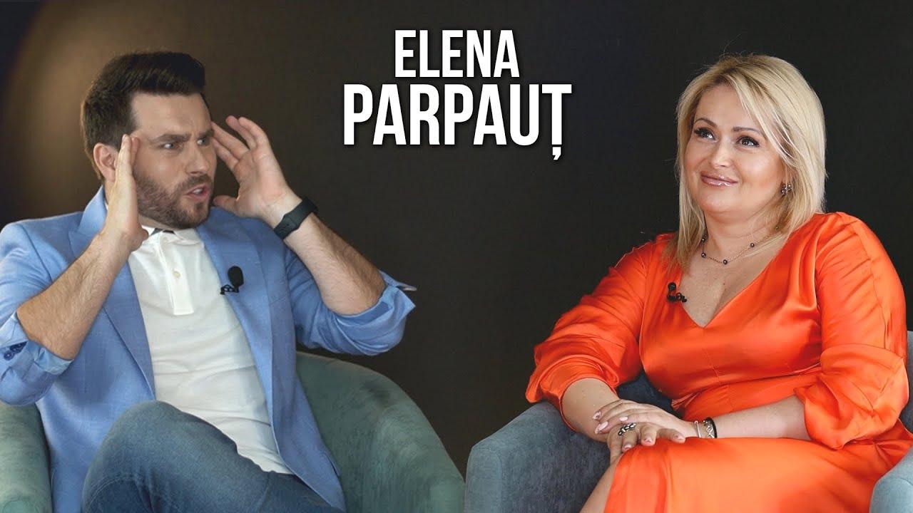 Elena Parpauț - înșelată cu cea mai bună prietenă și cât costă reîntinerirea vaginului