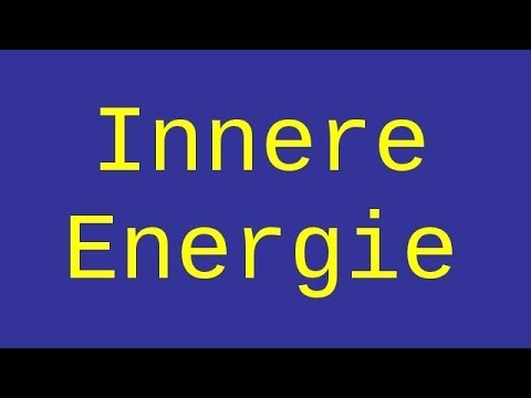 innere energie physik physik w rmelehre youtube. Black Bedroom Furniture Sets. Home Design Ideas