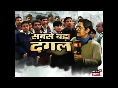 BhaiyaJi Kahin Mein Dekhiye Kaisa Hai UP Ke Lucknow Ka Mood