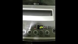 lg t7070tddl 6 kg fully automatic top load washing machine white 1080p hd