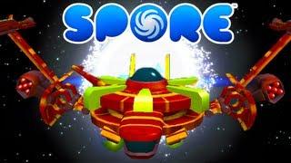 ► Boom Chaka-Laka Nuclear ☢ Spore #11 - ( Compra e download na descrição do vídeo)
