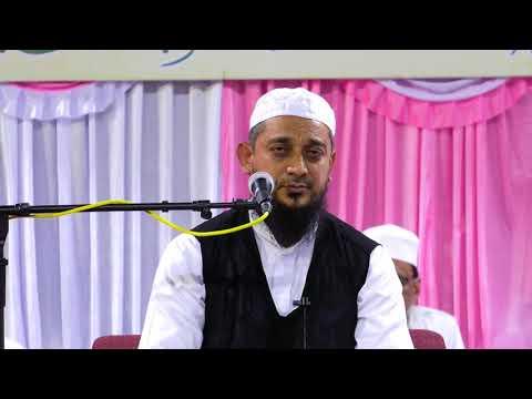 QARI Abdul Aziz falahi musabaqtul Quran Jamiya faizanul Quran Ahmadabad on 7 4 2018