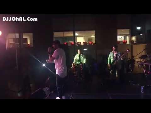 Black Town leisure cantst(Australia) || ninjas Live show