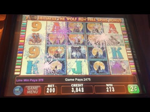 Igt slots wolf run free download