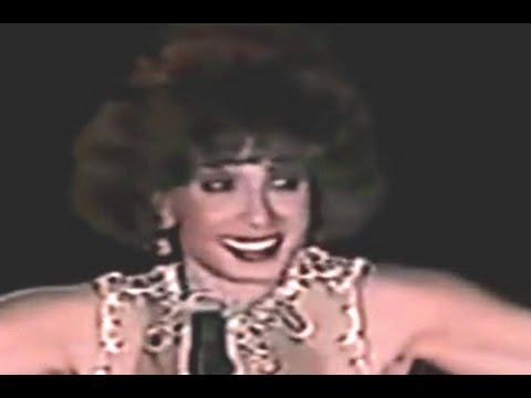 Shirley Bassey - History Repeating (1998 Live In Egypt)