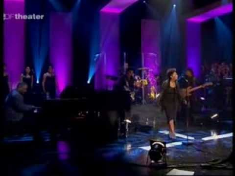 Anita Baker Sweet Love Live at Later with Jools Holland 2004