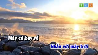 Nhật Ký 1 - Triệu Hoàng Karaoke Beat