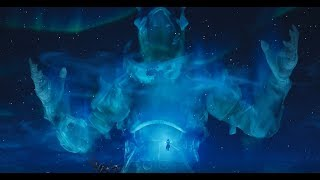 Fortnite ICE KING ORB Polar Peak Special Event | HD Cinematic!