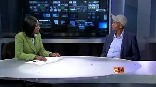 Eskinder Nega VOA Interview