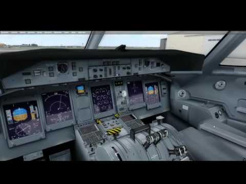 P3D Q400 Historical weather YSCB tues 12th