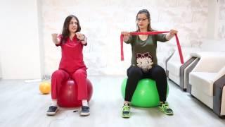 Doç. Dr. Mevci Özdemir / Hamilelikte Yapılabilecek Egzersizler